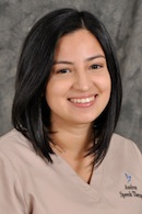 Holy Name Medical Center - Physical Therapy - Andrea Recinos M.S., CCC-SLP