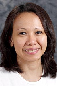 Holy Name Medical Center - Speech Therapy - Myra Madlansacay Sarnoski